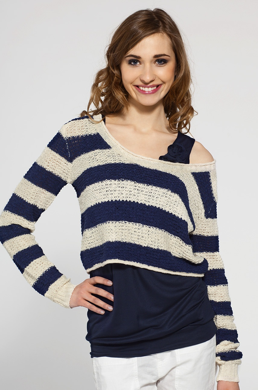 Review- Sweter