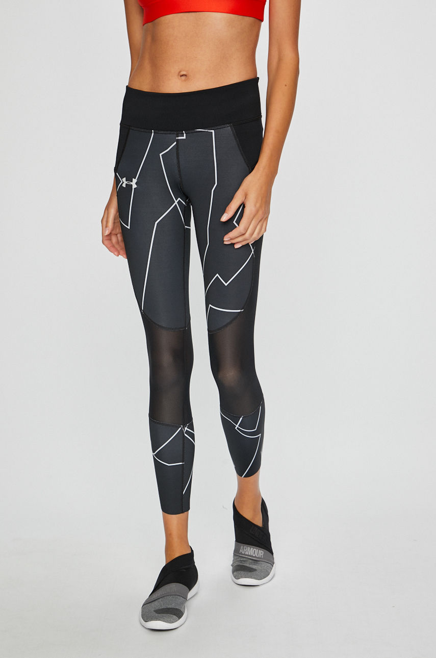 Under Armour - Legginsy SpeedPocket