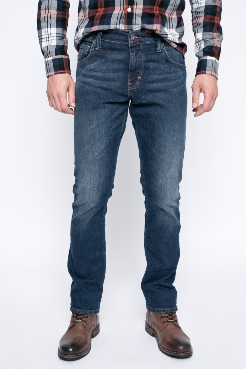 Mustang Jeans - Jeansy Chicago - 26000011225272600001122534260000112254126000011225