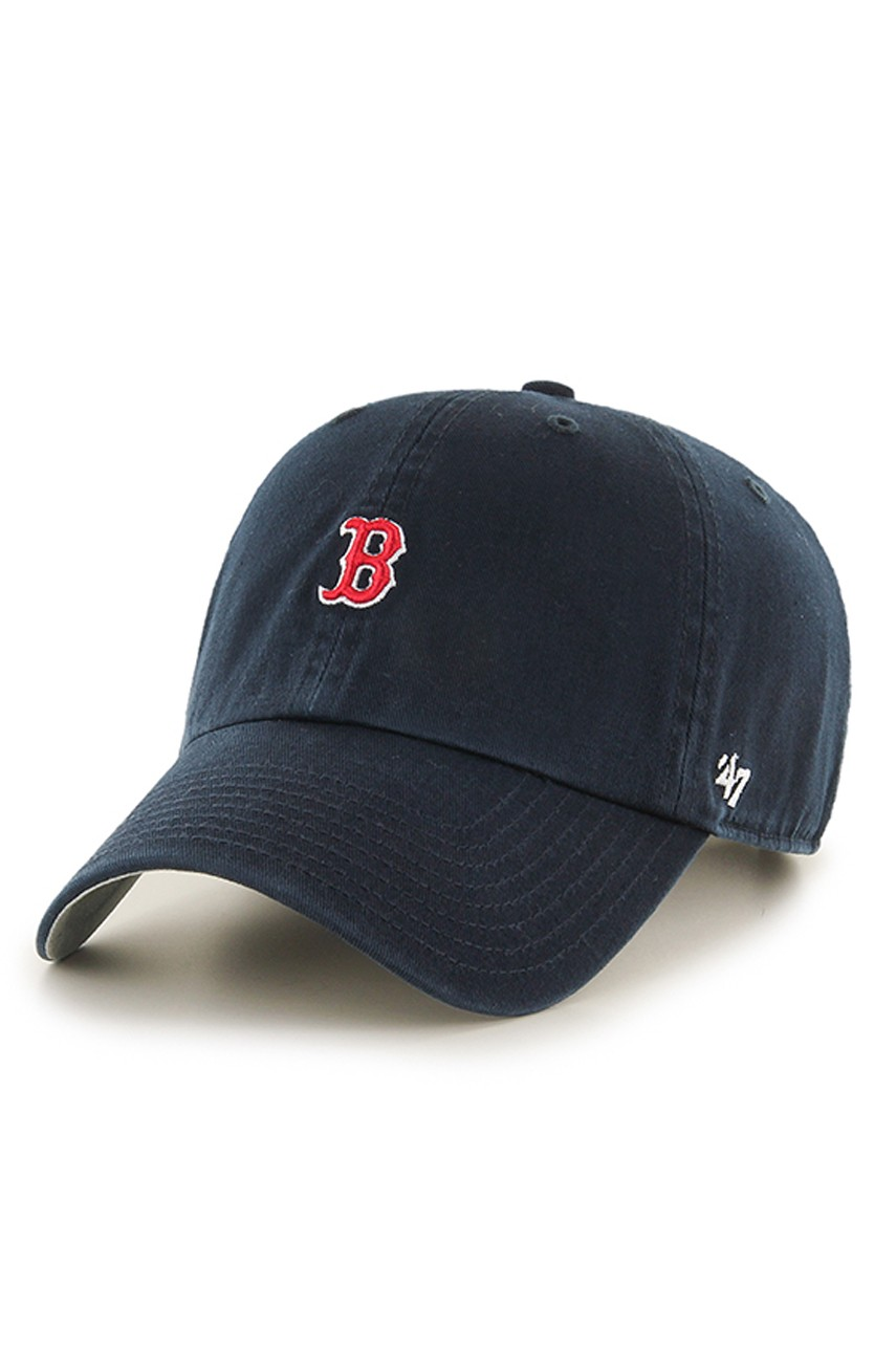 47brand - Czapka Boston red sox abate - 00190182261273