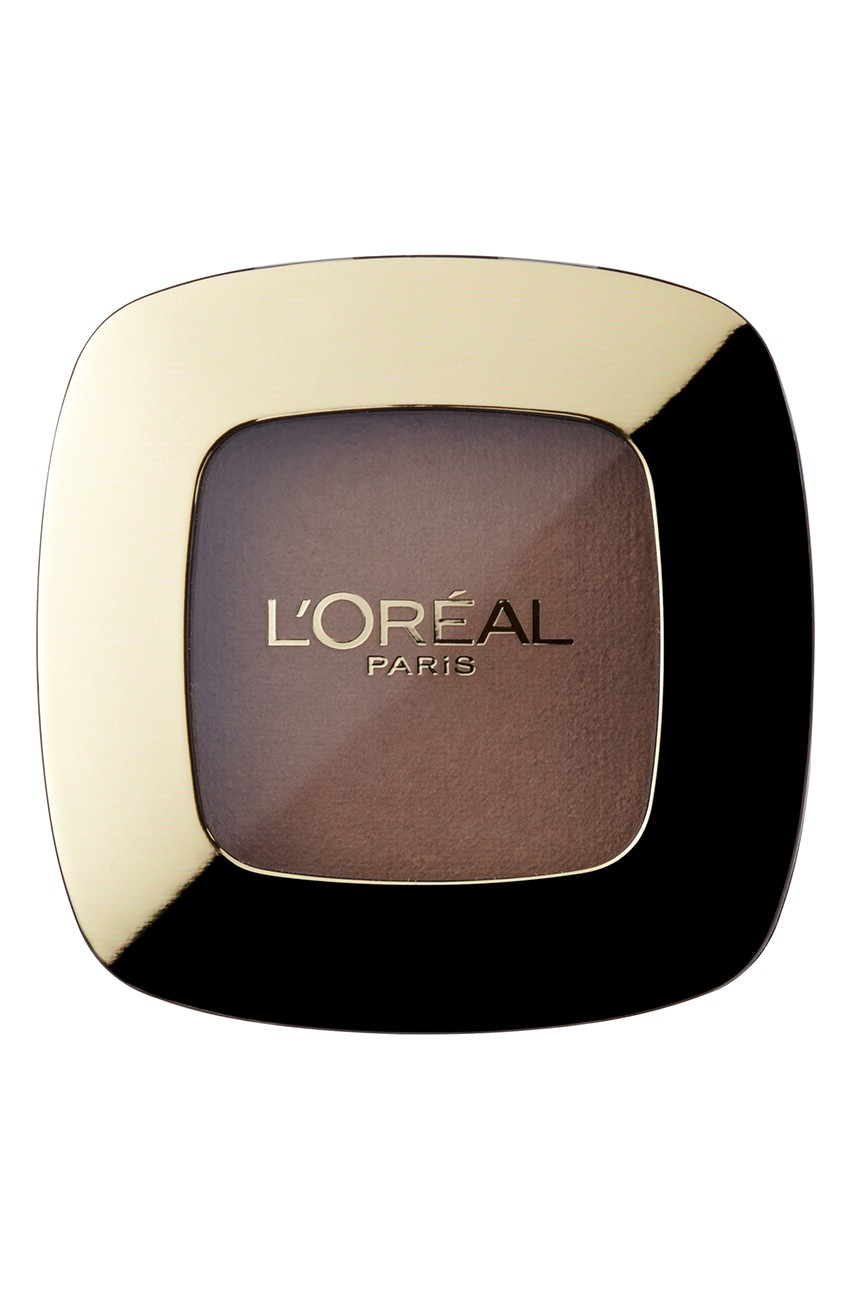 L'Oréal Paris - Cienie do powiek Color Riche L'Ombre Pure 106 Breaking Nude - 00000030110564