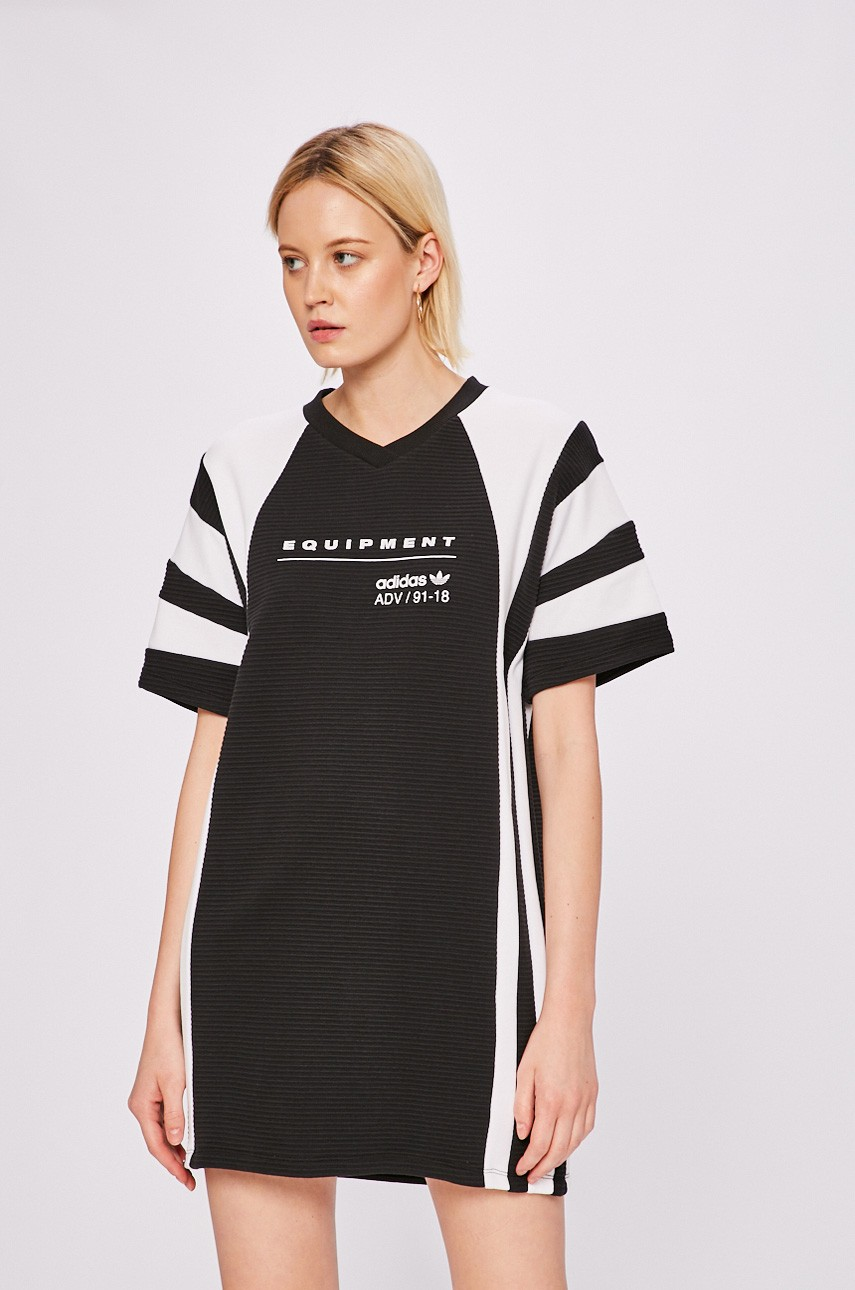 adidas Originals - Sukienka Eqt Dress