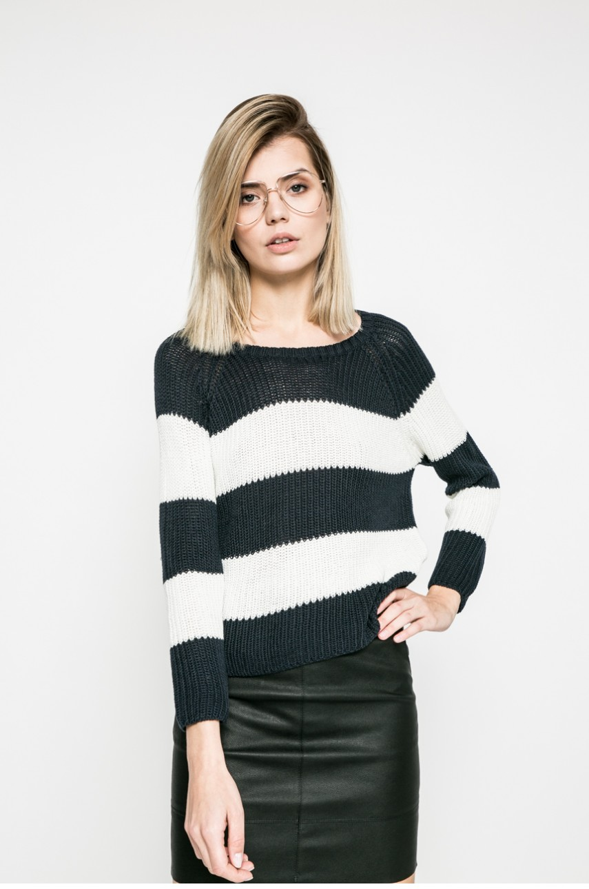 Only - Sweter Champagne