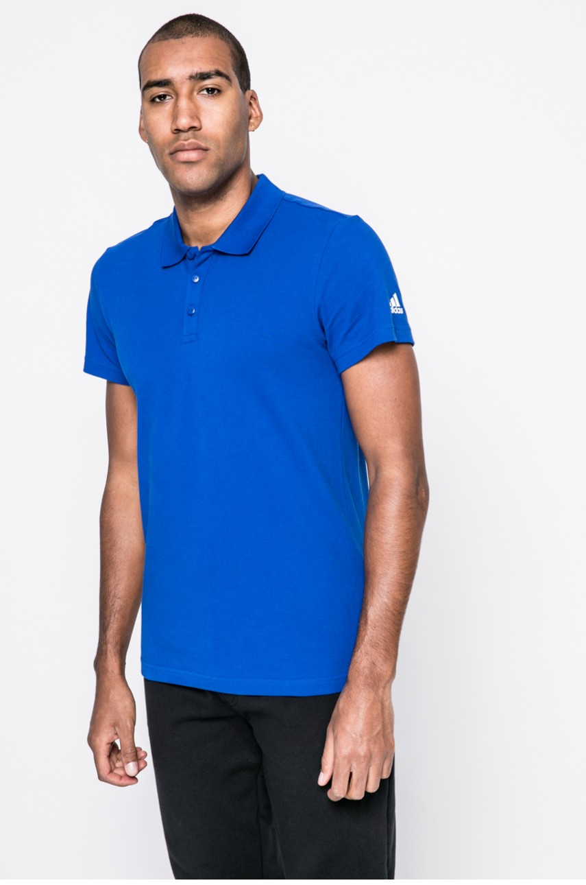 adidas Performance - Polo - 40580327956674058032795742405803279576640580327957