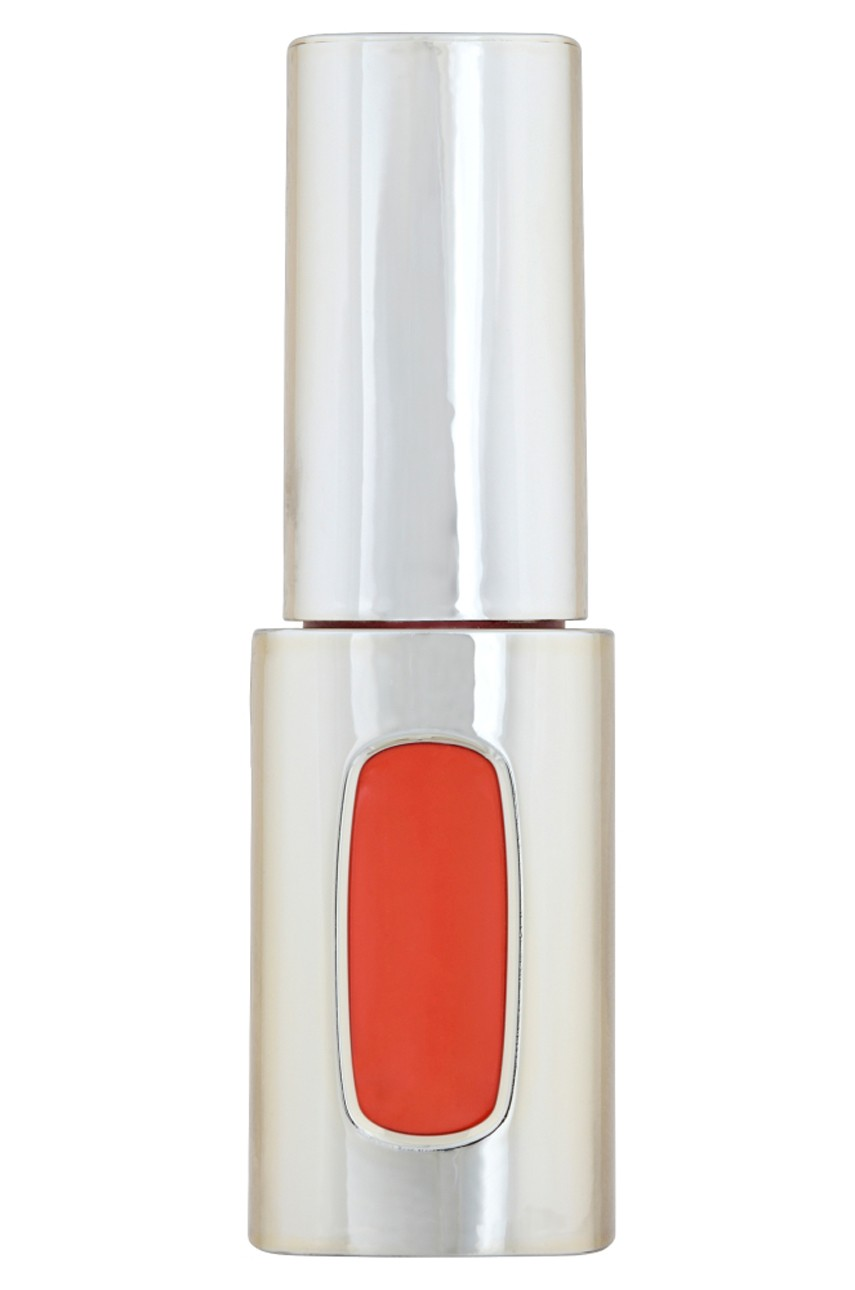 L'Oréal Paris - Color Riche Extraordinaire Szminka 204 Tangerine Sonate 6 ml - 03600522458302
