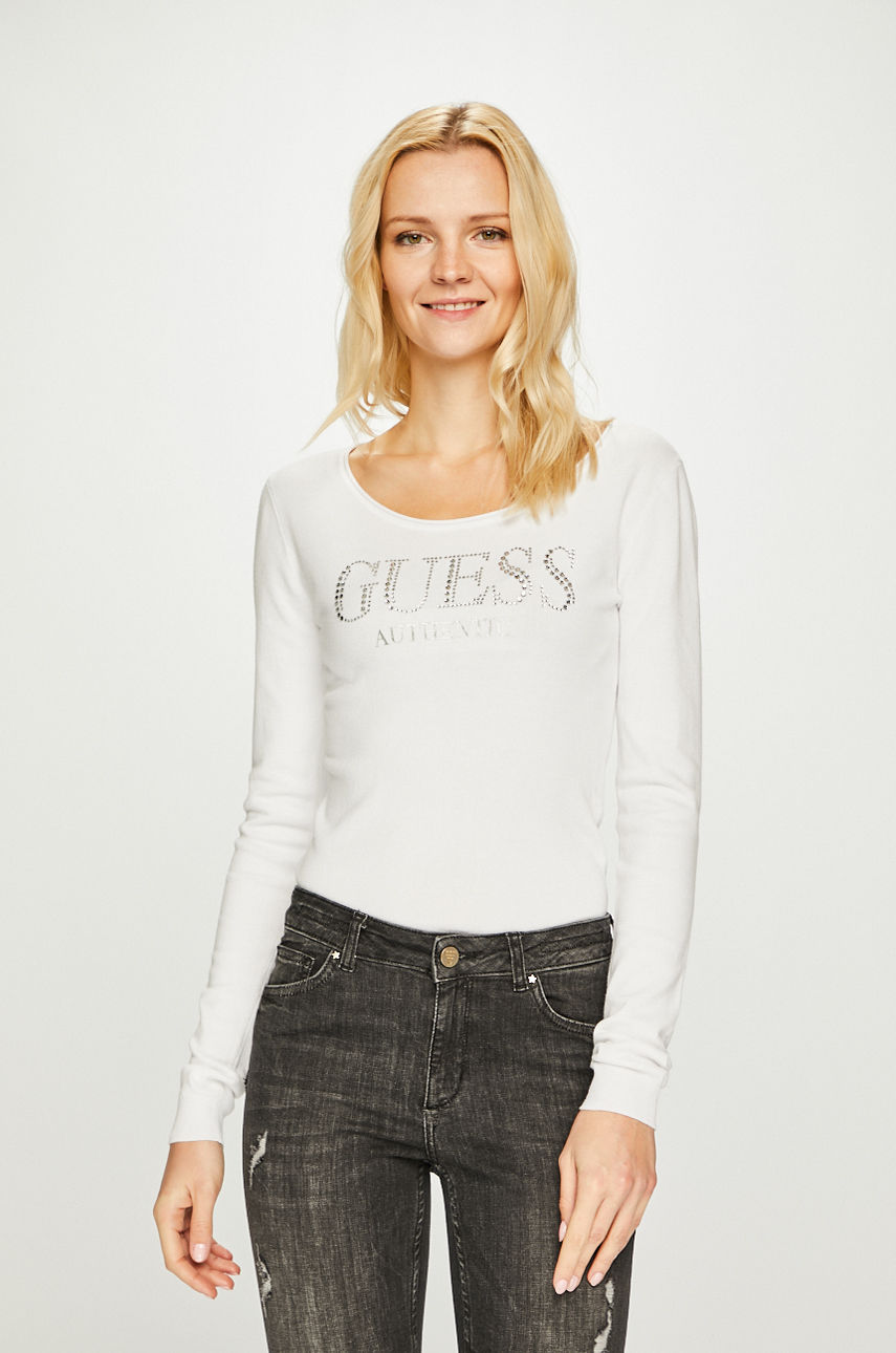 Guess Jeans - Sweter Emily