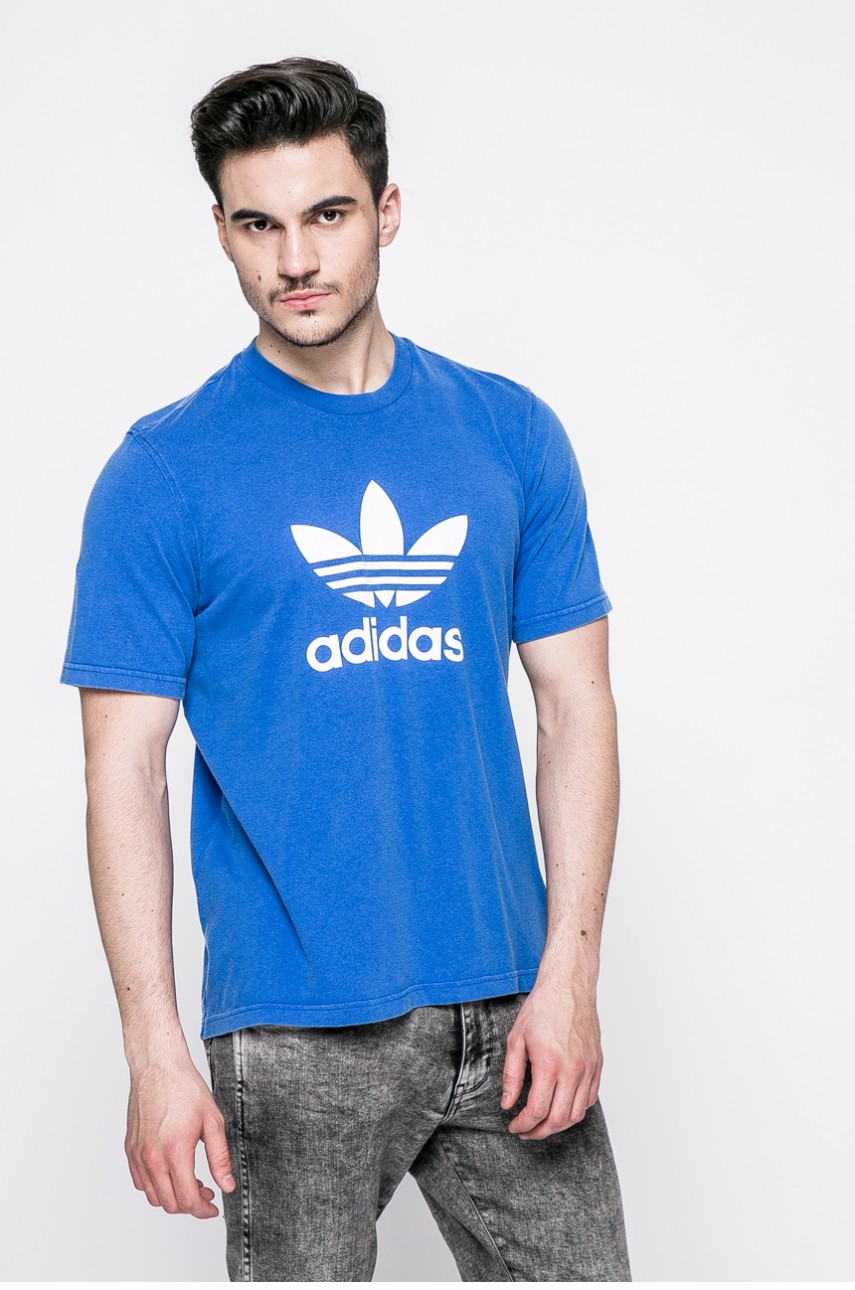 adidas Originals - T-shirt - 40593220365074059322032929405932203639240593220329