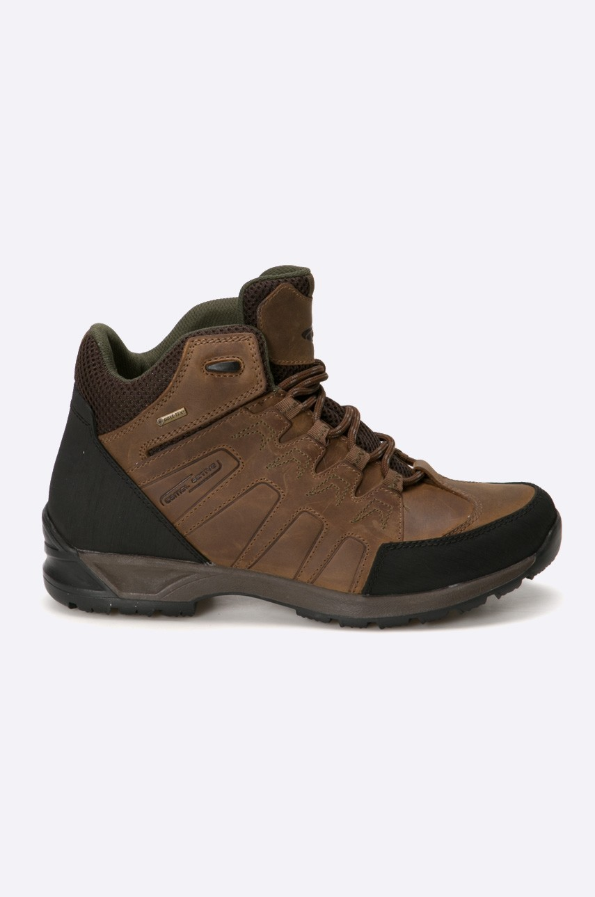 Camel Active - Buty wysokie - 0000000000None