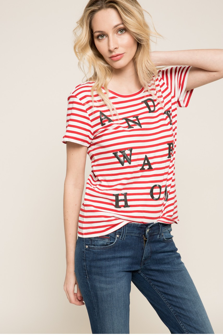 Andy Warhol by Pepe Jeans - Top - 08434341542363