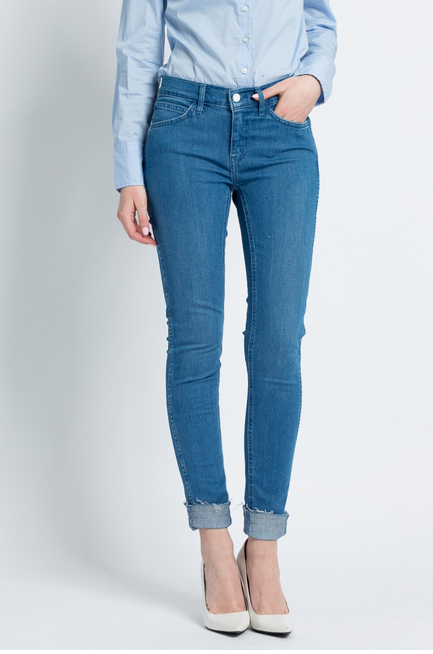 Levi's - Jeansy Line 8