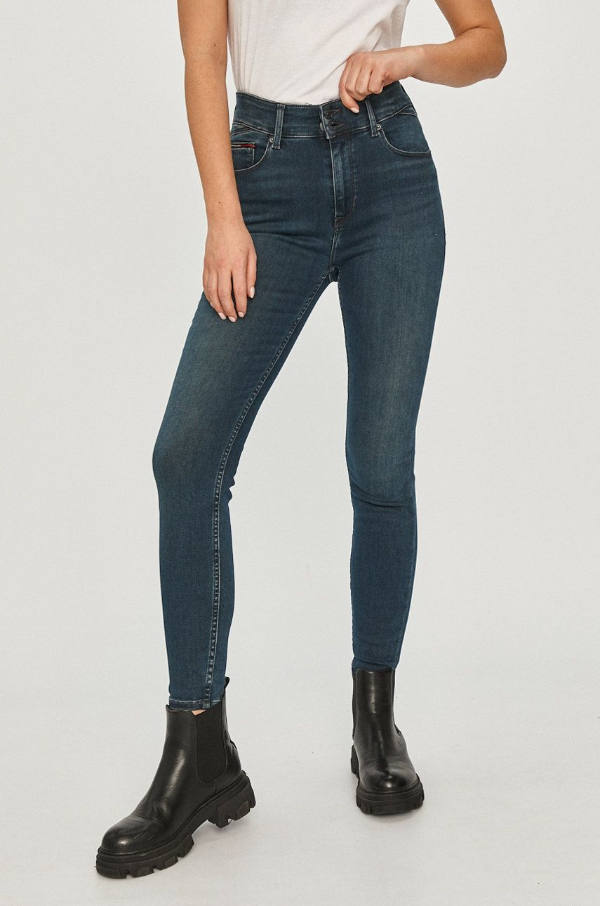 Tommy Jeans – Jeansy