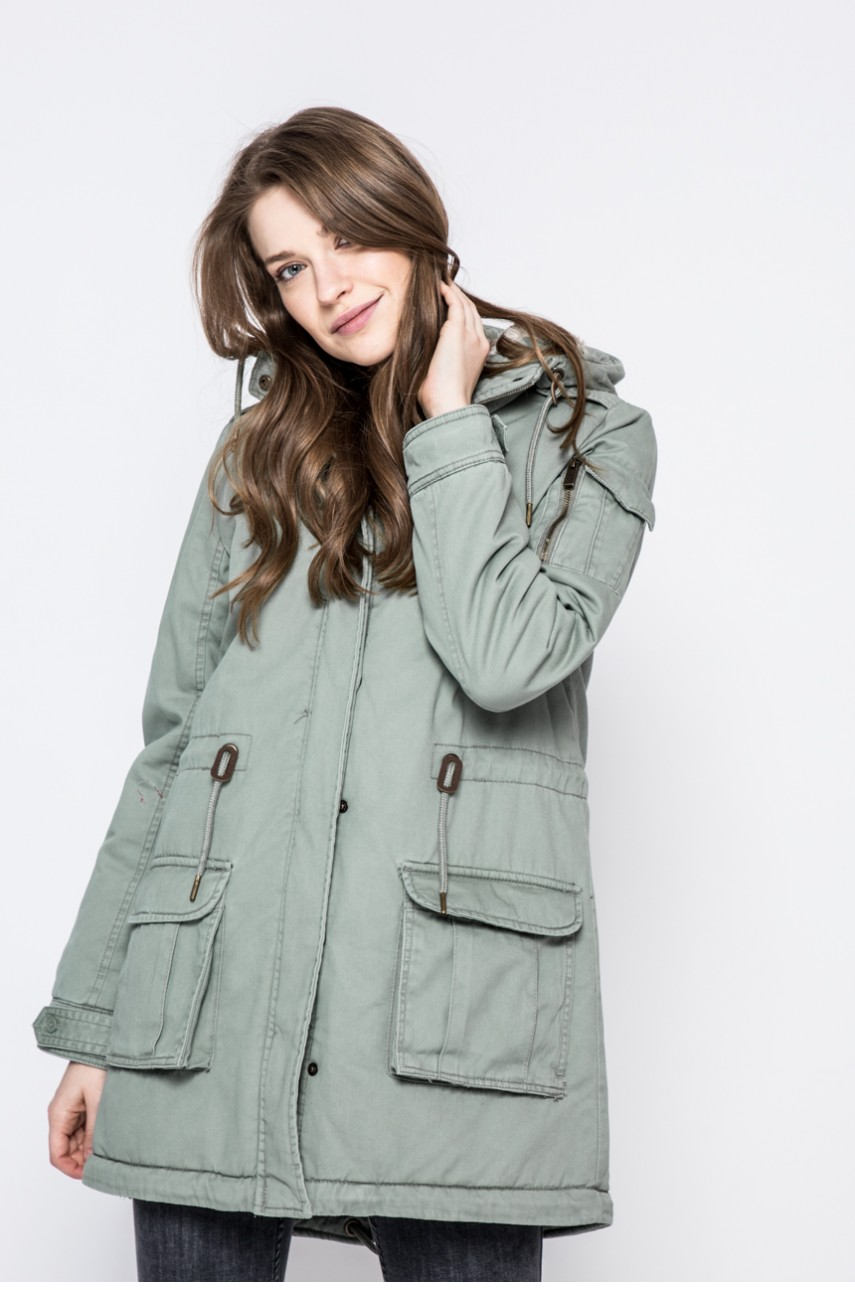 Urban Surface - Parka