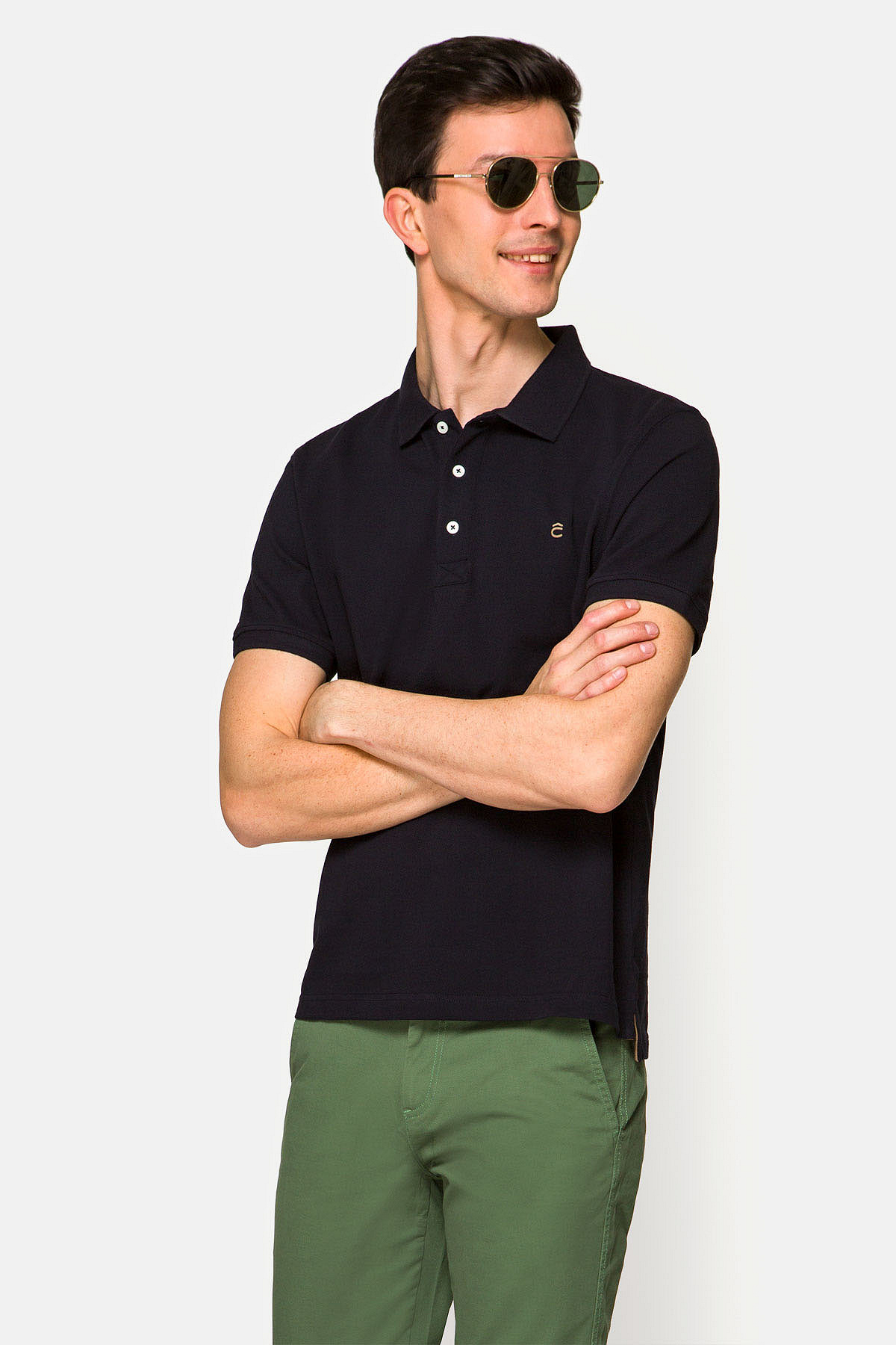 Koszulka Ciemnogranatowa Polo Patrick rozmiar 2XL; 3XL; 4XL; 5XL; L; M; XL