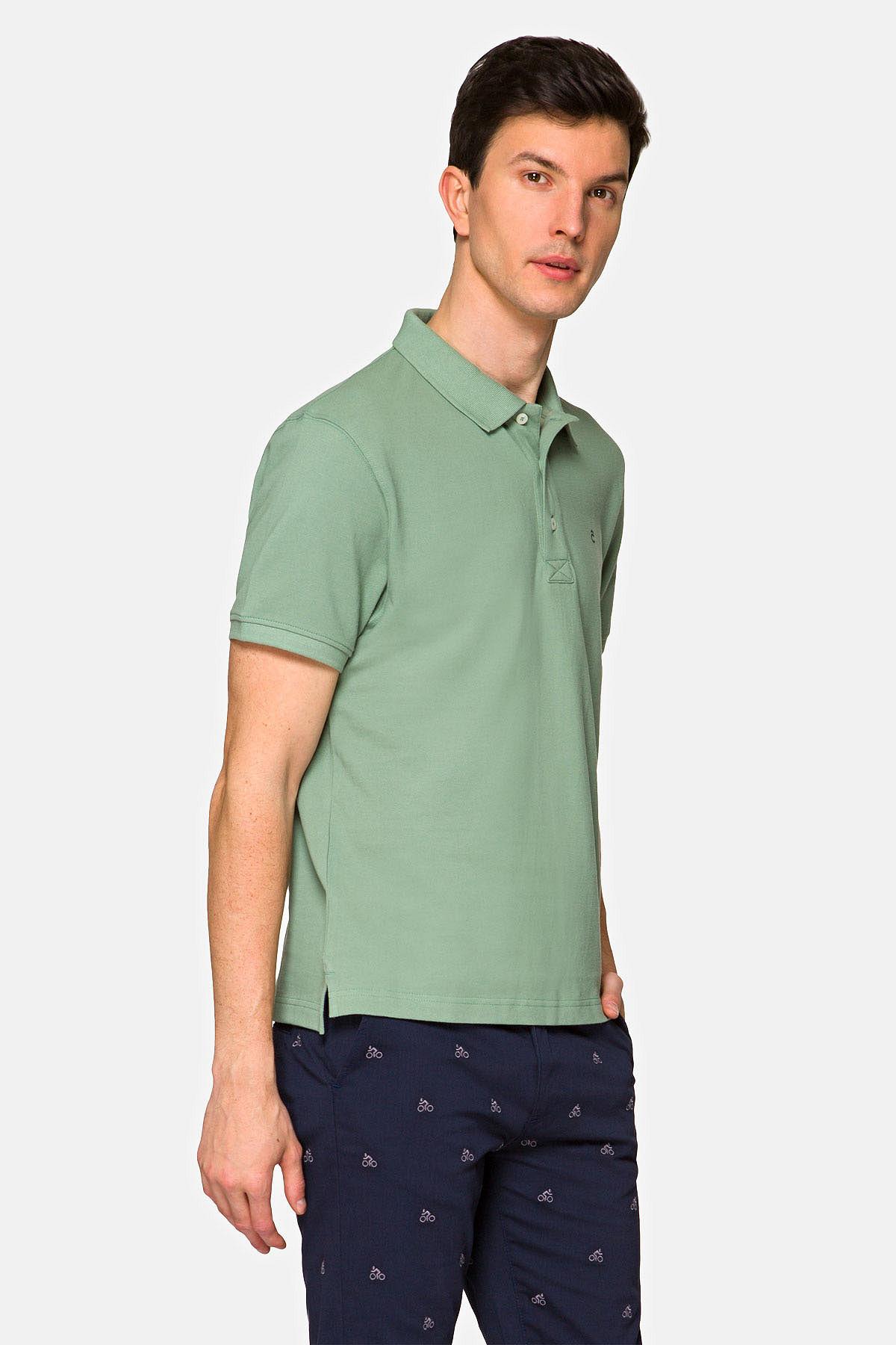 Koszulka Jasnozielona Polo Patrick rozmiar 2XL; L; M; XL