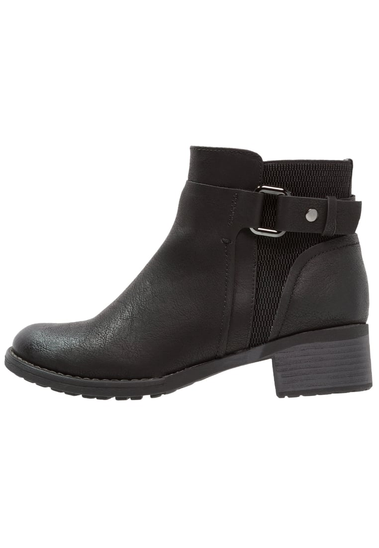Evans ARIES Ankle boot black - 20A31WBLK