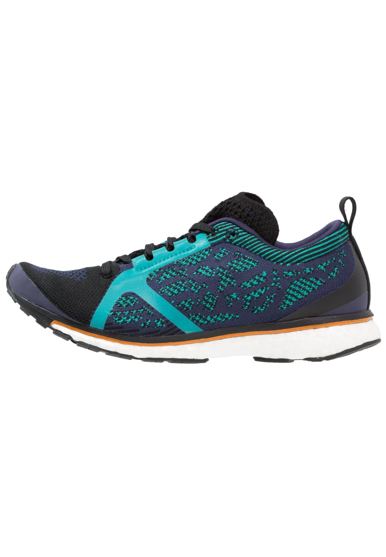 adidas by Stella McCartney ADIZERO ADIOS Buty do biegania treningowe noble ink/blue emerald/white - CEL61