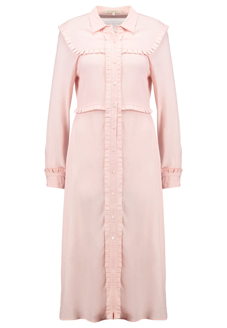Little White Lies Sukienka koszulowa pink - Henriette Dress