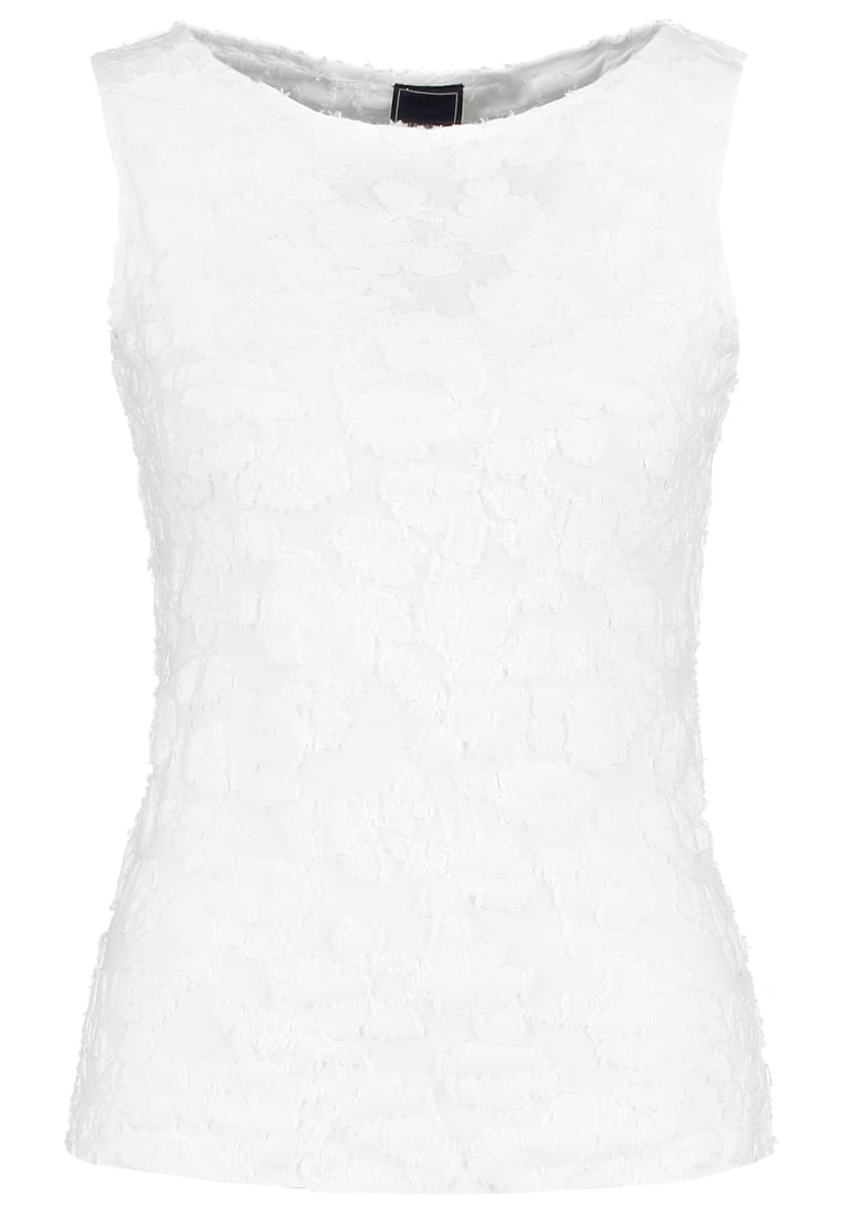 Josephine & Co EBBEN Top white - 7217403345