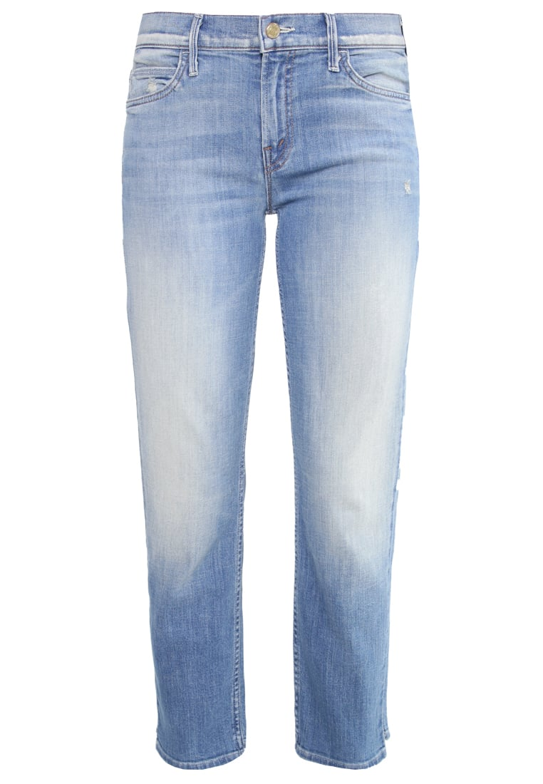 Mother Jeansy Slim fit shake well - 1694-383