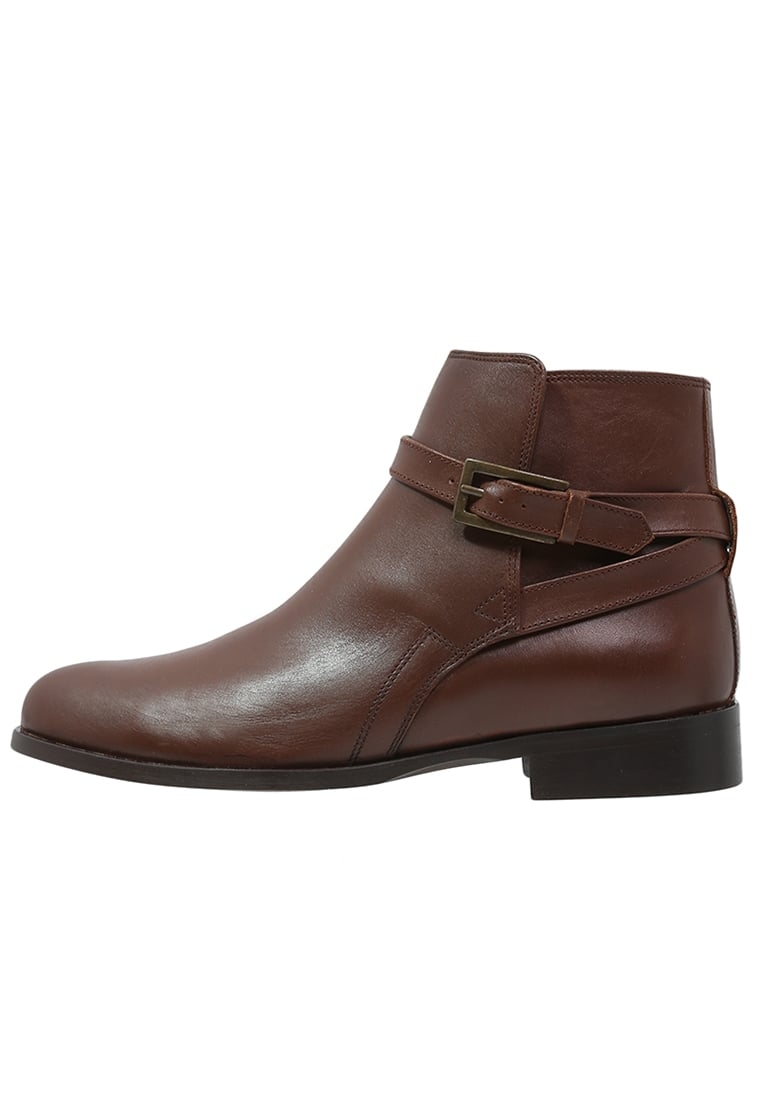Taupage Ankle boot bark - CO9145