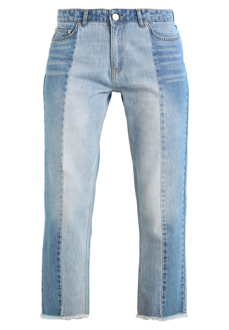 DAY Birger et Mikkelsen DAY CARD Jeansy Relaxed Fit indigo heavy enzyme - 1182724083
