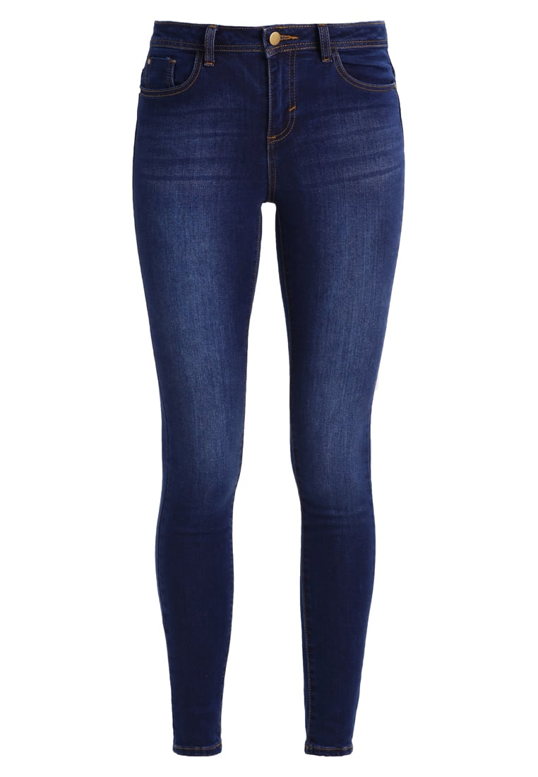Fashion Union Tall JAMIE Jeans Skinny Fit indigo - BLX012