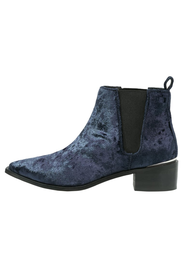 Office AGAVE Ankle boot navy - AGAVE-26480
