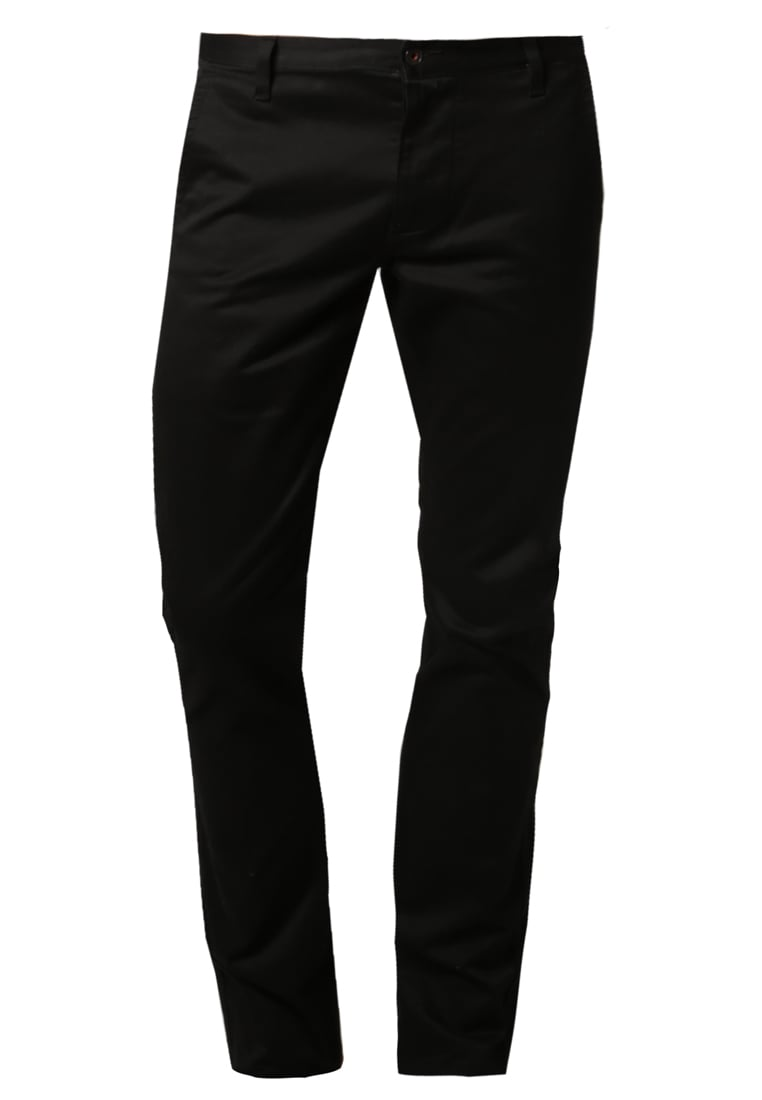 DOCKERS Alpha Chinosy black - 47122