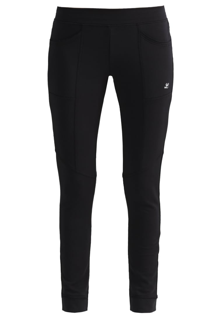 Limited Sports JOANA Spodnie treningowe black - LLT 6261