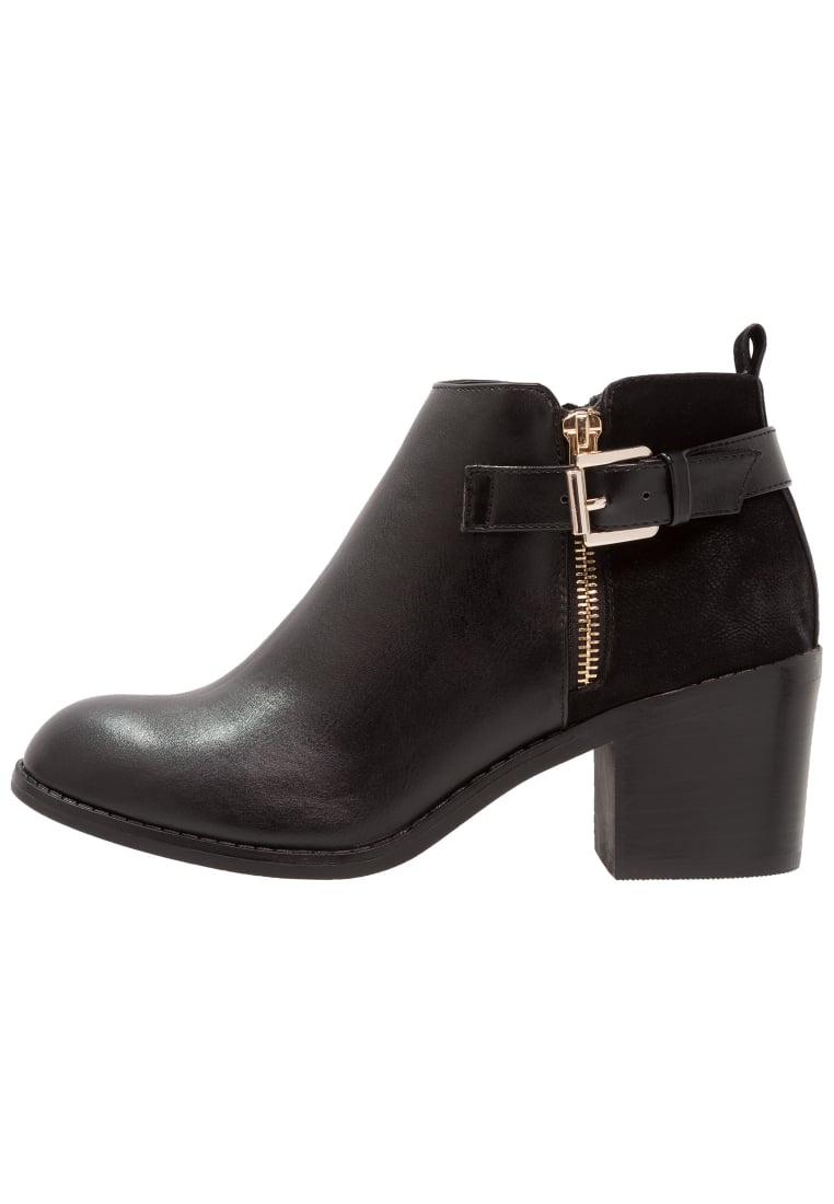 Office ACADEMY Ankle boot black - ACADEMY W-28623