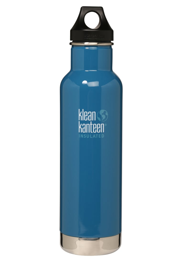 Klean Kanteen CLASSIC VACUUM INSULATED MIT LOOP CAP 592ml Bidon winter lake - 8020212