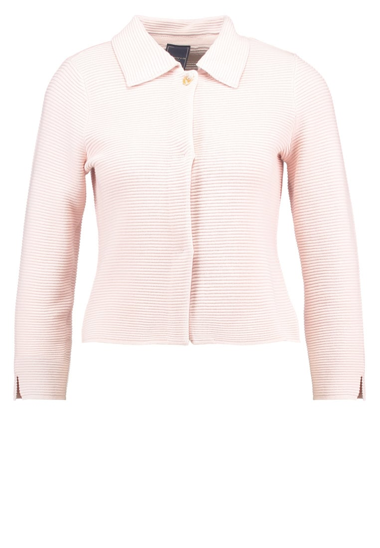 Josephine & Co EBEN Kardigan soft pink - 7218463381