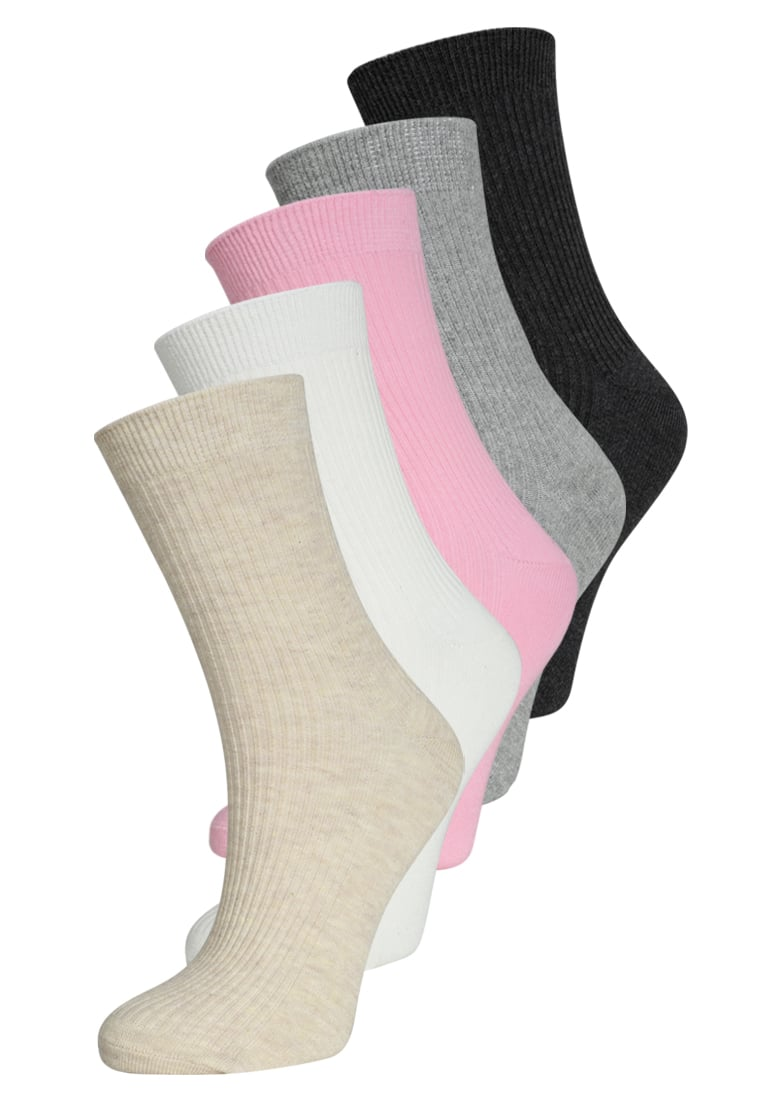 mint&berry 5 PACK Skarpety mixed - M32_FW17_8-1-F_002