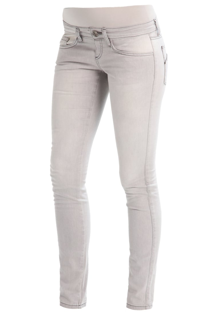 Paulina THE GUARD Jeansy Slim fit grey - The Guard