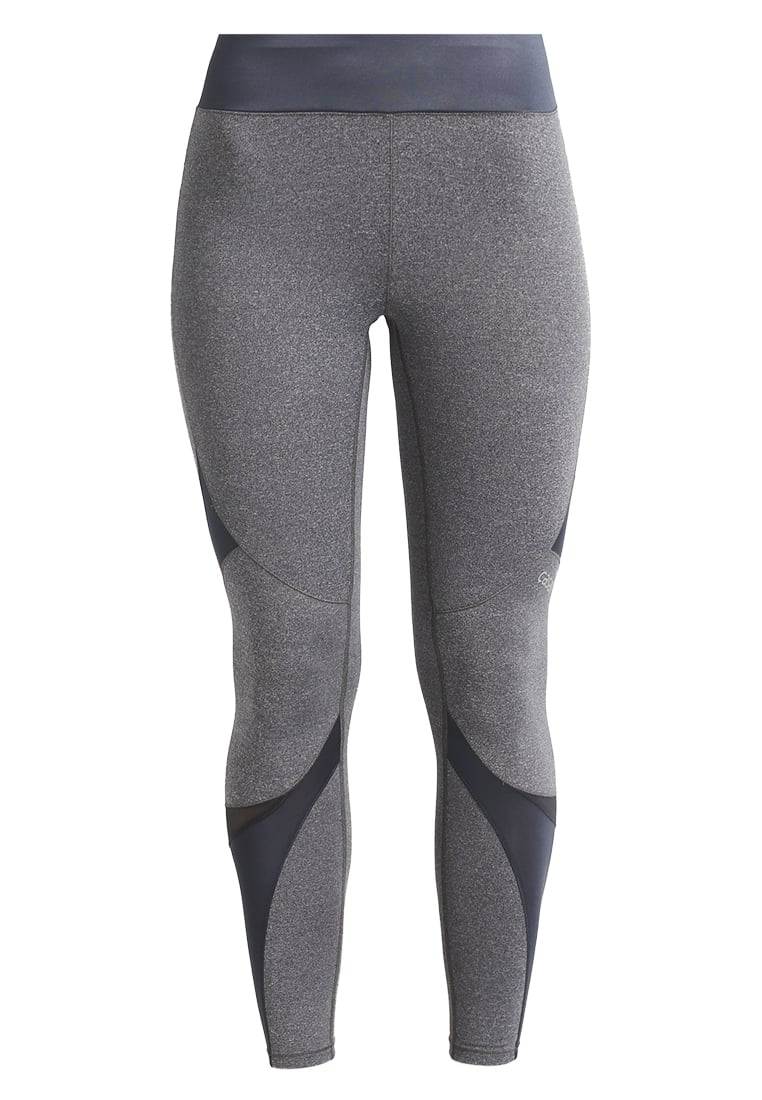 Casall BRILLIANT Legginsy dark grey melange - 17508