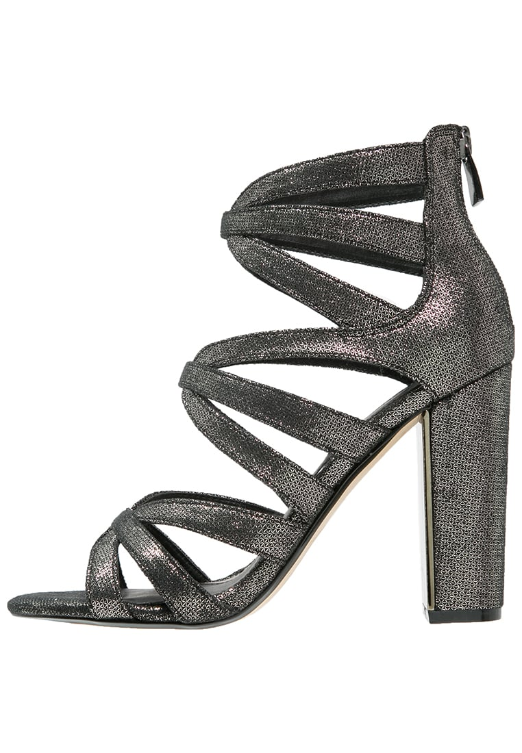 Head over Heels by Dune MICHA Sandały pewter - 0571506660005310