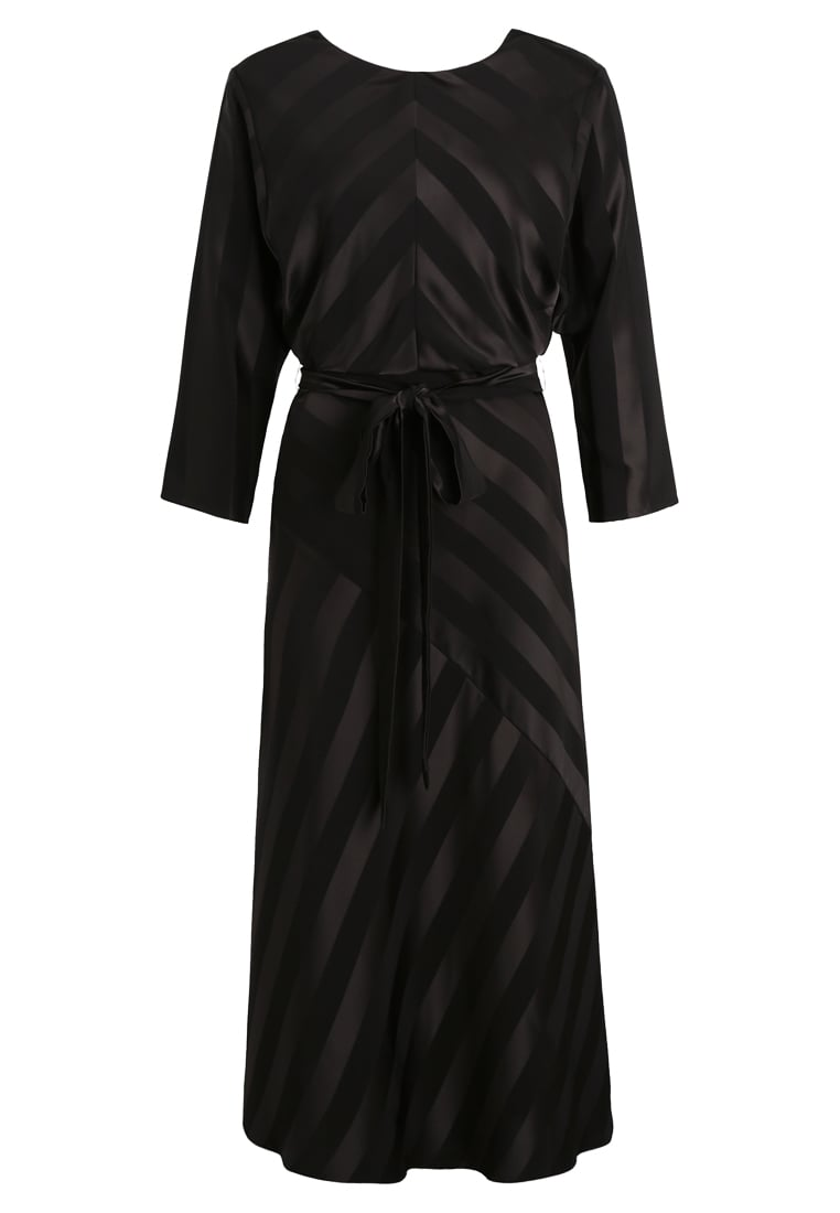 Phase Eight AVALINE TIE DRESS Sukienka koktajlowa black - Avaline Tie Dress