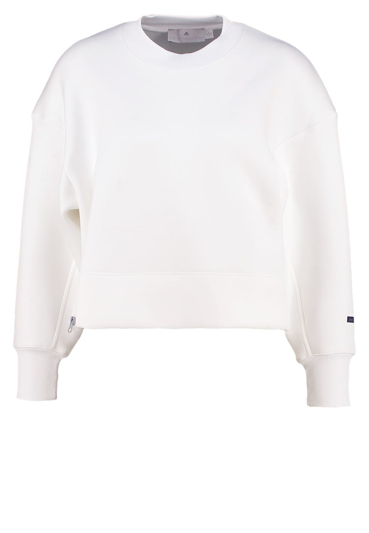 adidas by Stella McCartney Bluza white - MKJ97