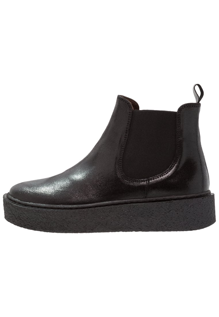 Weekend Ankle boot pull up nero - 27175-CV1