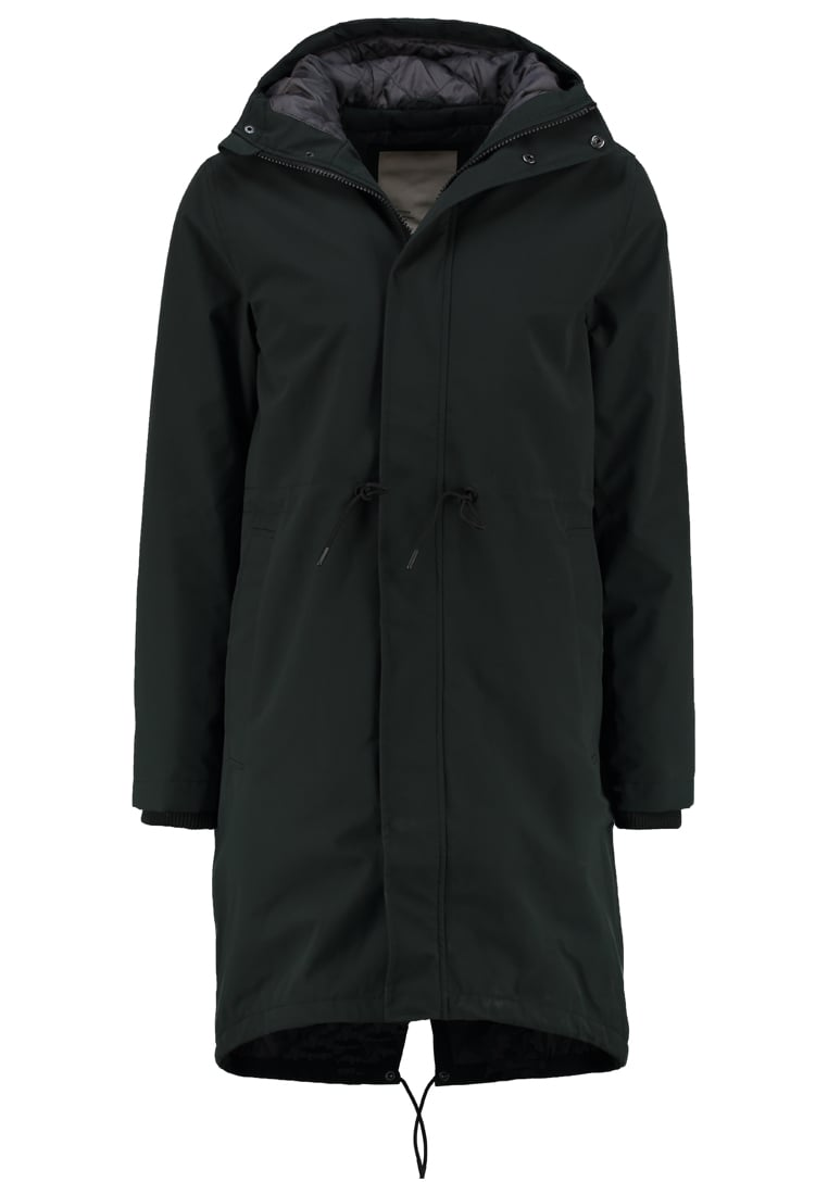 Revolution Parka green - 7458