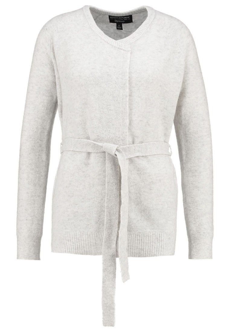 Banana Republic AIRE Kardigan light grey - 258472