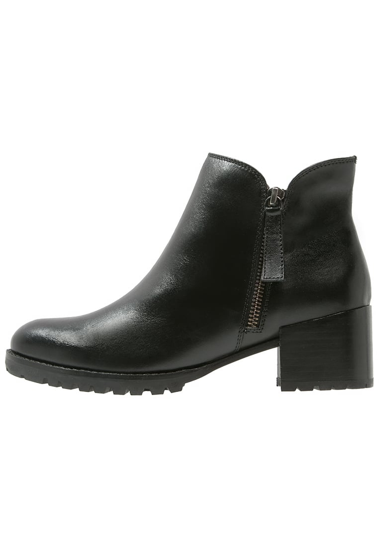 Pier One Ankle boot black - 6414