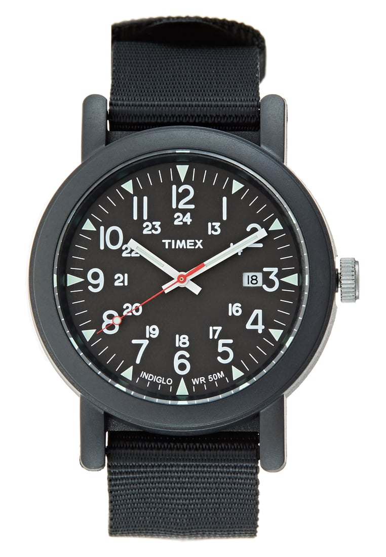 Timex ORIGINALS Zegarek black - T2N364