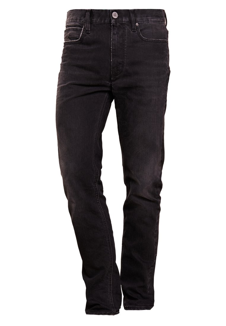 Vivienne Westwood Anglomania CLASSIC TAPERED Jeansy Slim Fit black - 28020002 10386