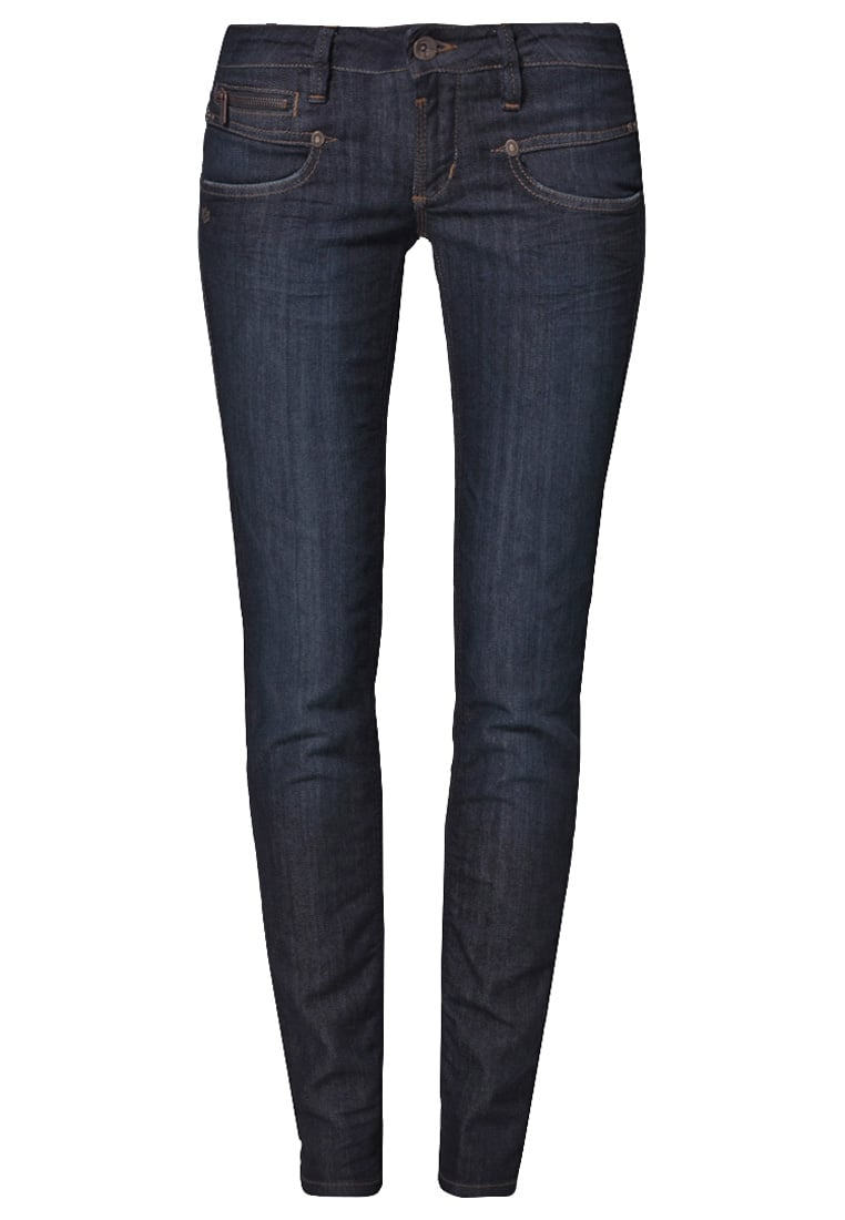 Freeman T. Porter ALEXA Jeansy Slim fit eclipse - 00025638-563