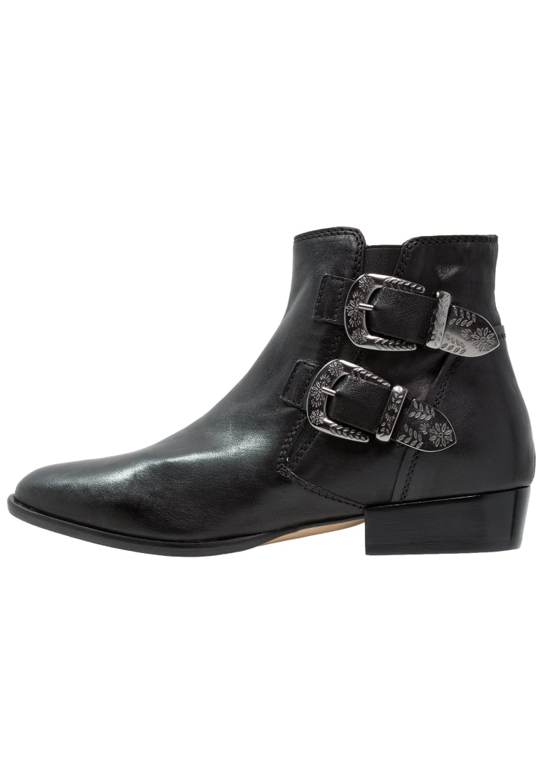 Donna Carolina Ankle boot nero - 33.743.004