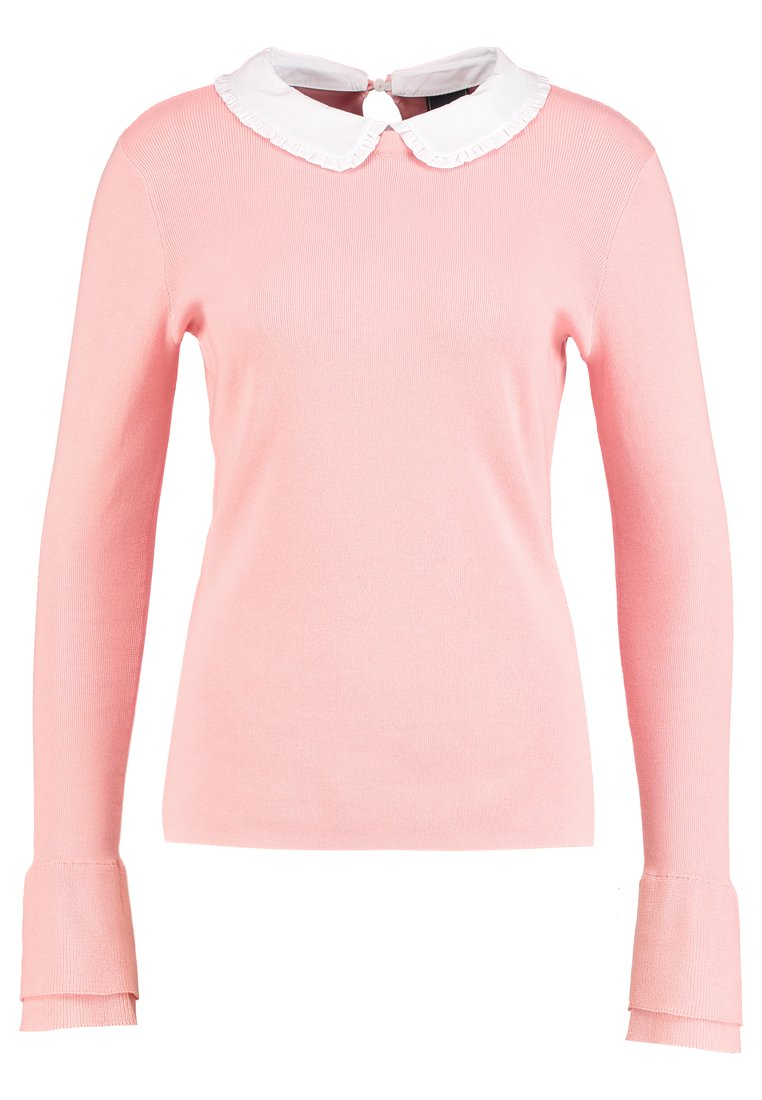 Josephine & Co LESTER Sweter pink