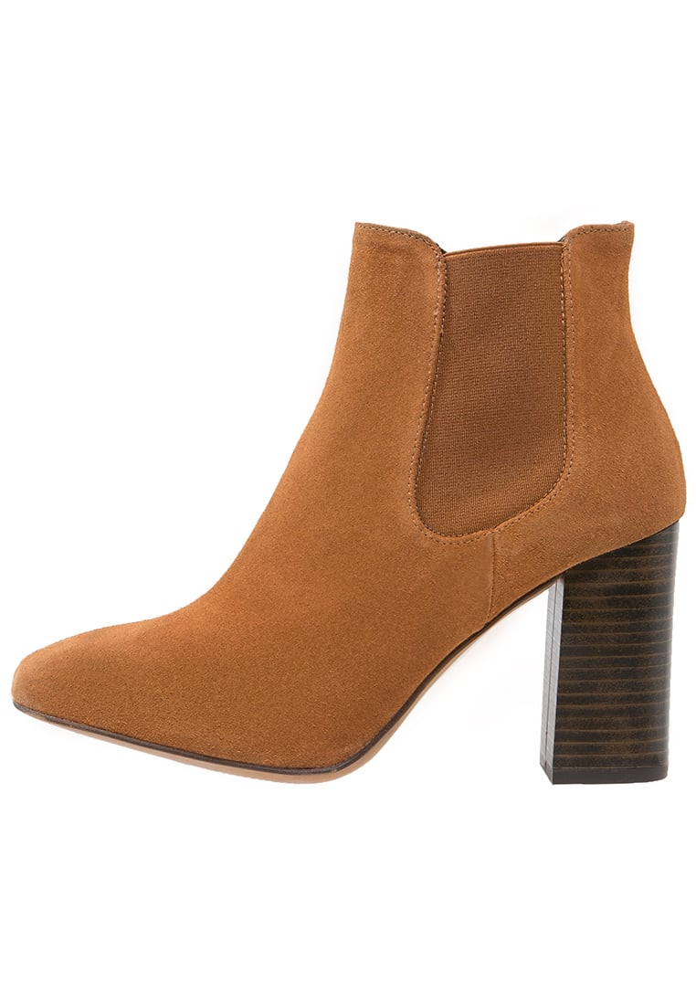 Sixtyseven TRAVIS Ankle boot camel - 78344