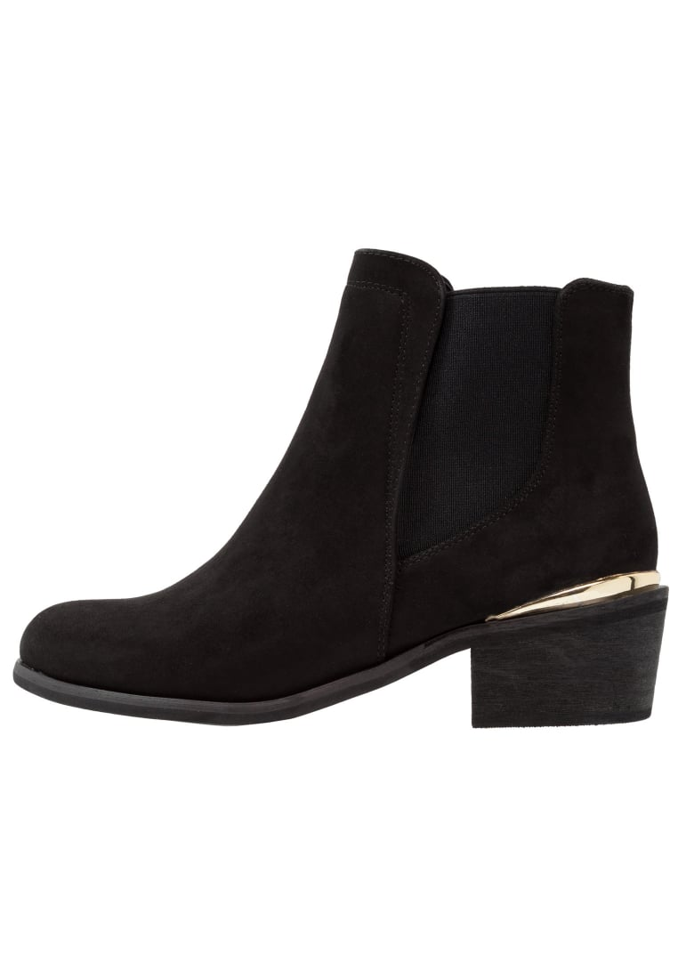 New Look ANDREW Ankle boot black - 5062365