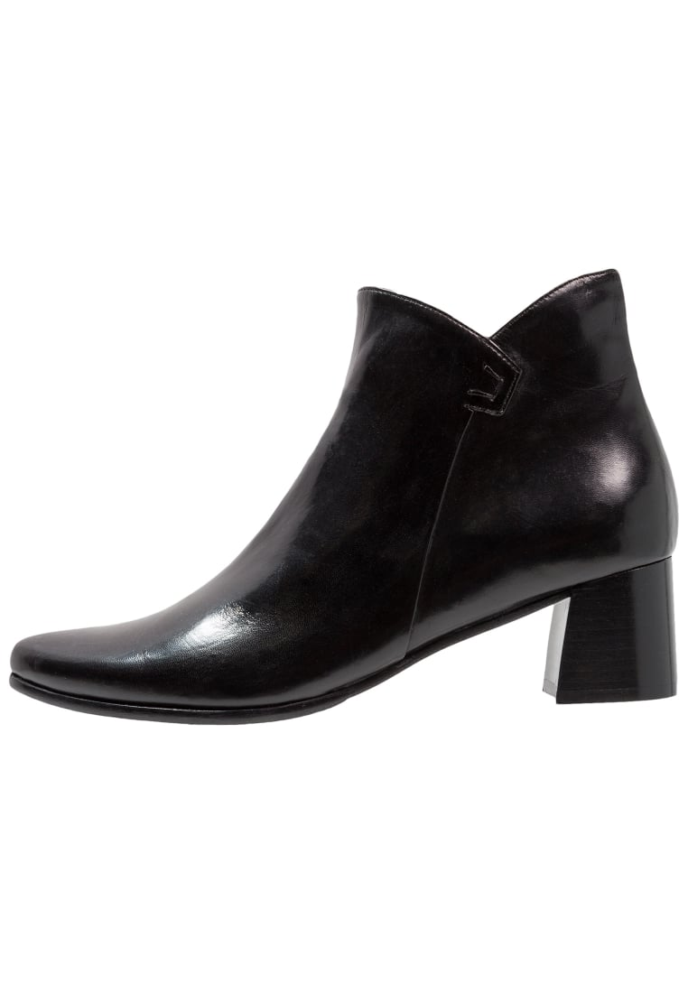 Everybody Ankle boot guanto nero - 34771-G4093